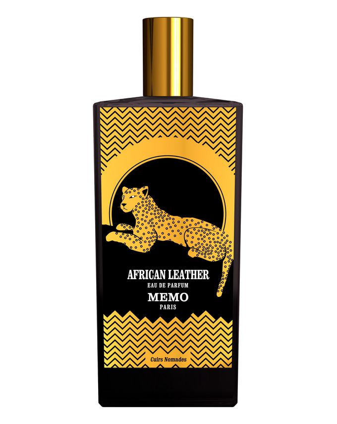 MEMO PARIS African Leather Eau de Parfum
