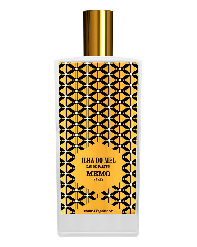 MEMO PARIS Ilha Do Mel Eau de Parfum