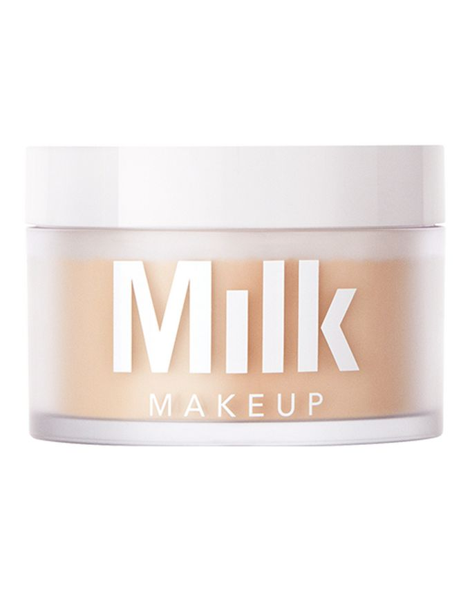 Milk Makeup Blur + Set Matte Loose Setting Powder