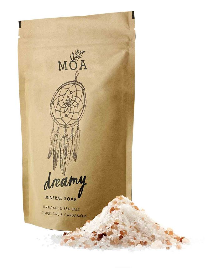 MOA - Magic Organic Apothecary Dreamy Mineral Soak