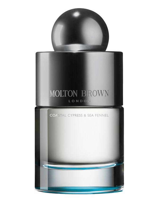MOLTON BROWN Coastal Cypress & Sea Fennel Eau de Parfum