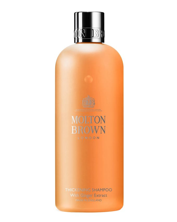 MOLTON BROWN Thickening Shampoo With Ginger Extract