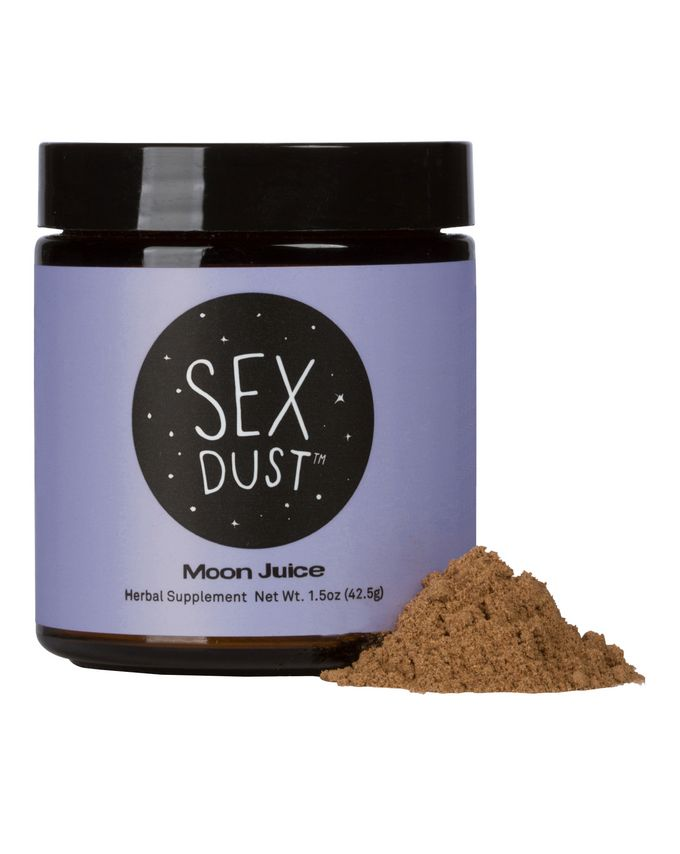 moon juice sex dust reviews in Niagara Falls