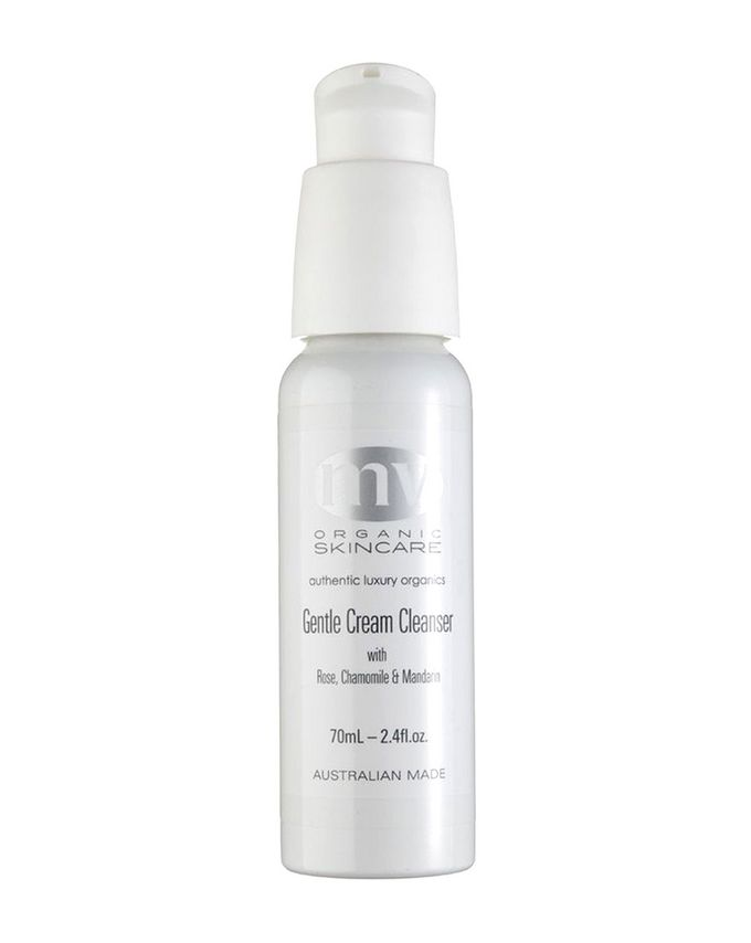 MV Organic Skincare Gentle Cream Cleanser