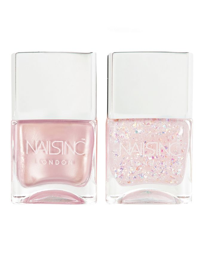 Nails Inc. | The Future Is Fairy Nail Polish Duo | Cult Beauty