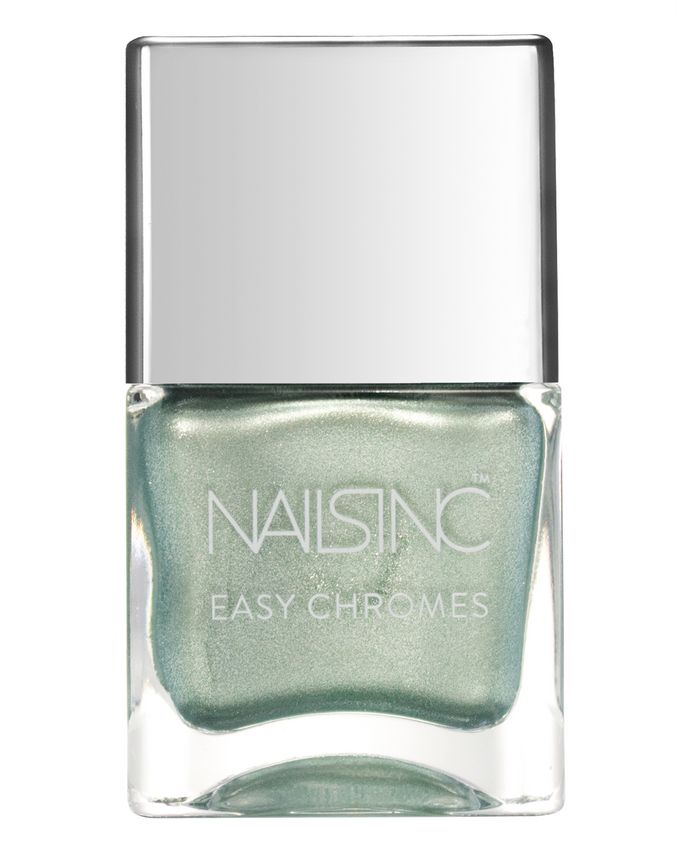NAILS INC. Easy Chrome