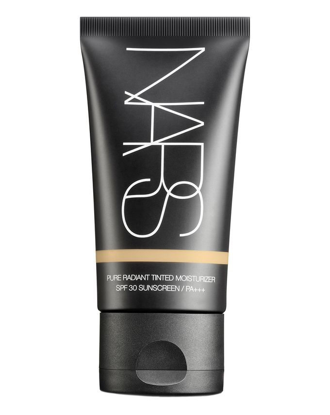 NARS Pure Radiant Tinted Moisturizer SPF 30/PA+++