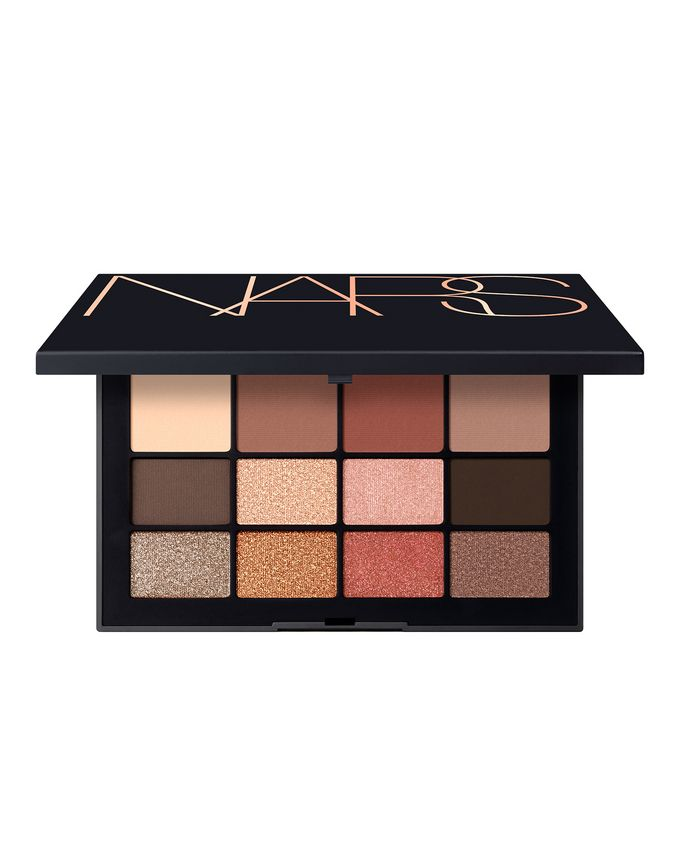NARS The Skin Deep Eye Palette