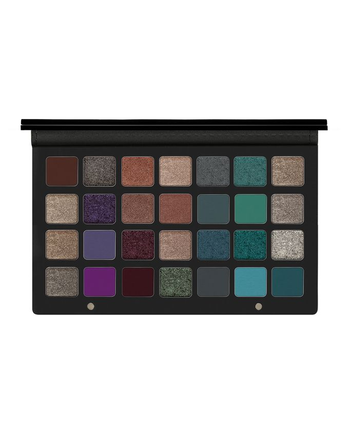 Purple/Blue Eyeshadow Palette