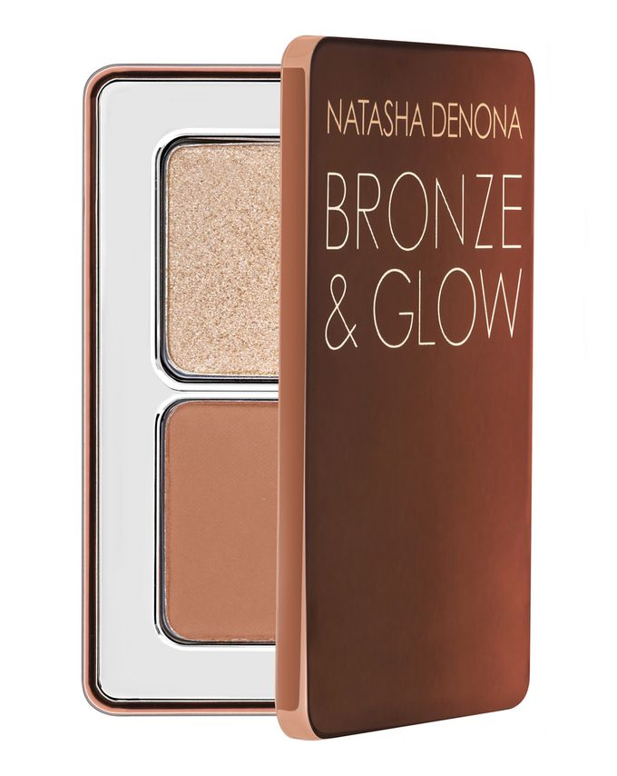 Natasha Denona Mini Bronze and Glow
