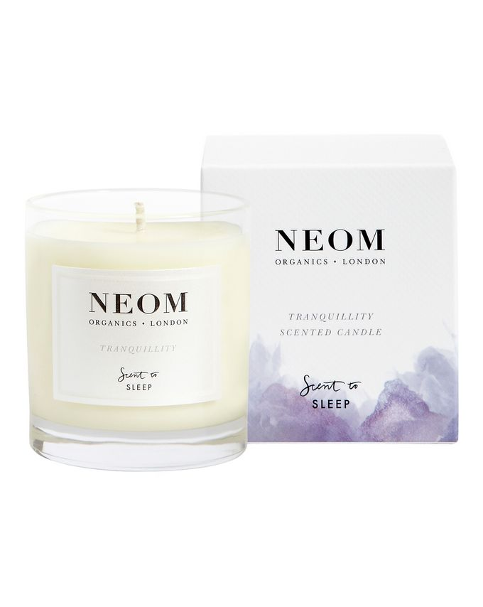 NEOM Tranquility Candle