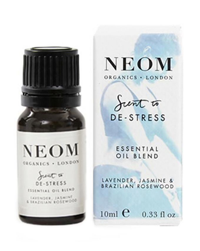 NEOM Scent To Essential Oil Blend