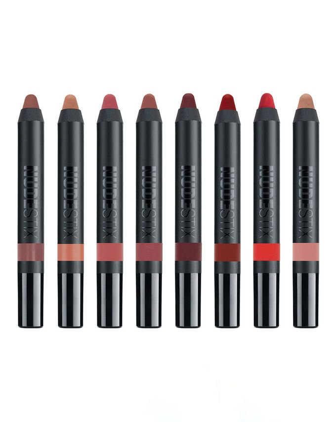 Nudestix Intense Matte Lip + Cheek Pencil