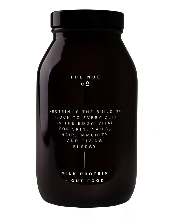 The Nue Co. Milk Protein + Gut Food