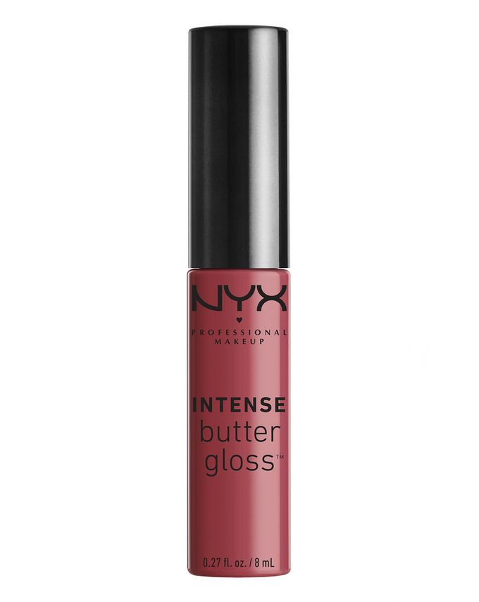 NYX Professional Makeup Intense Butter Gloss