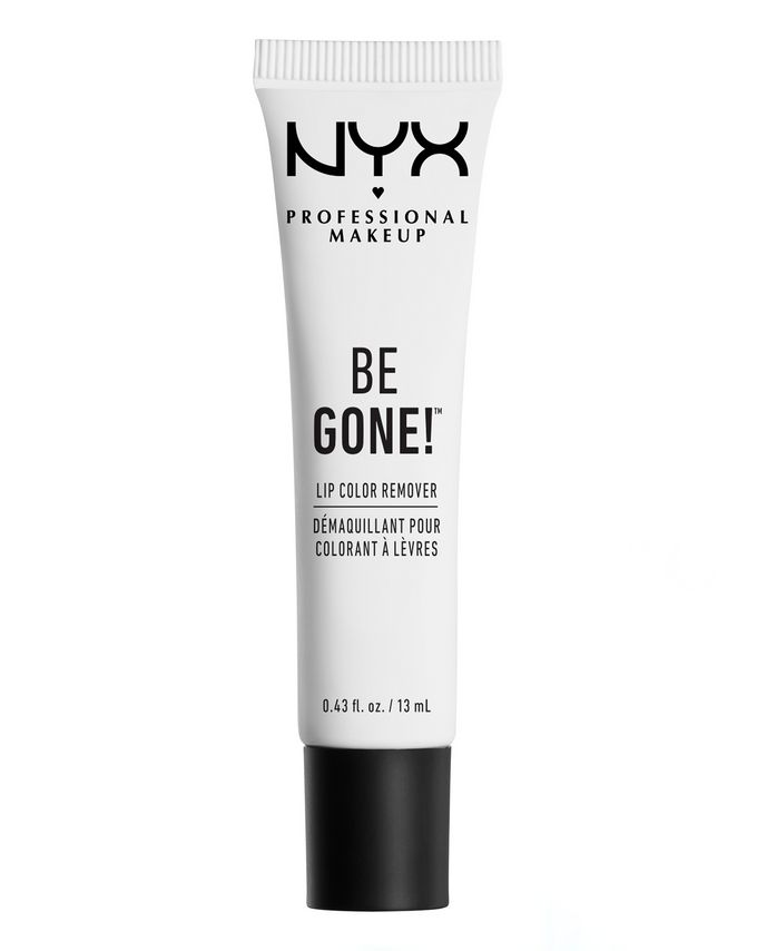 NYX Professional Makeup Be Gone! Lip Colour Remover