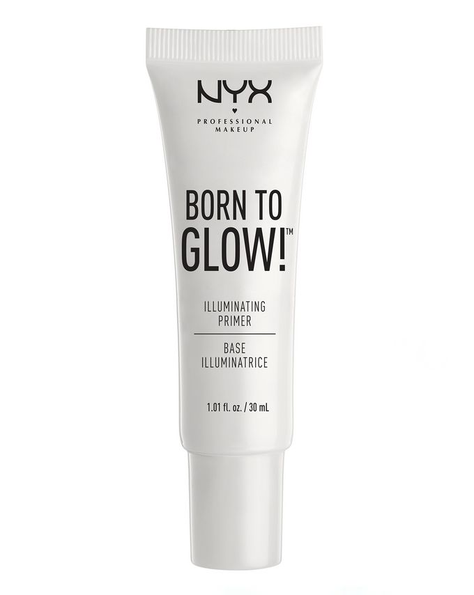 NYX Professional Makeup Born to Glow Illuminating Primer