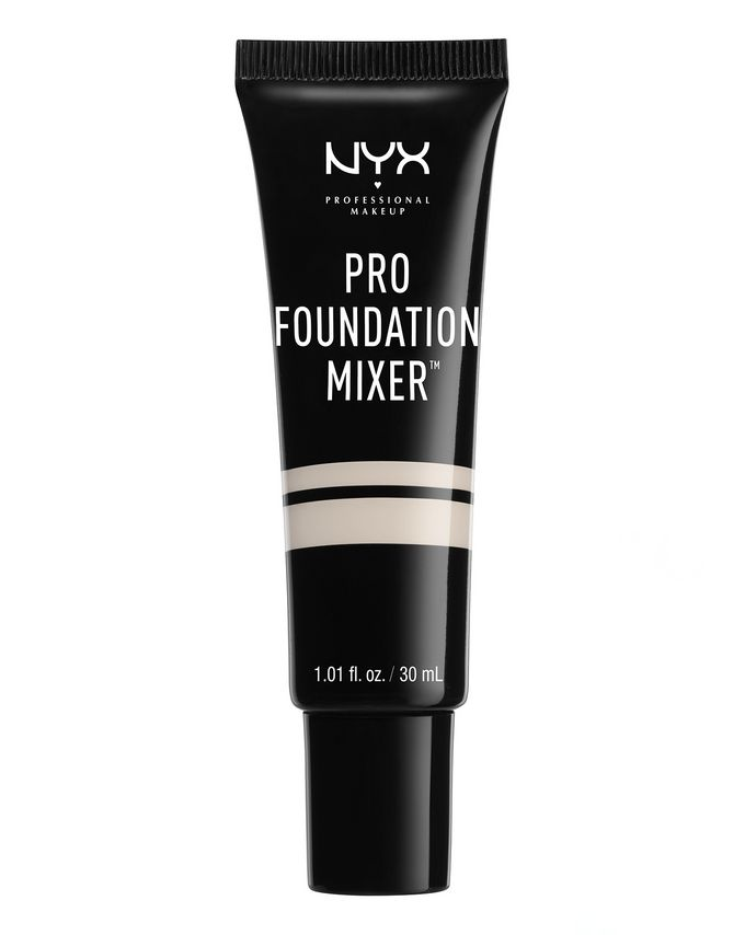 NYX Professional Makeup Pro Foundation Mixers