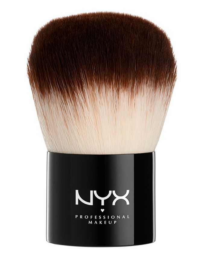 NYX Professional Makeup Pro Brush Kabuki