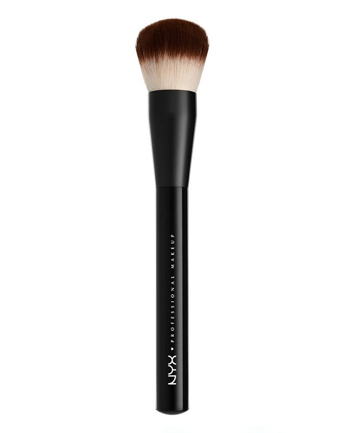 NYX Professional Makeup Pro Brush Multi Purpose Buffing