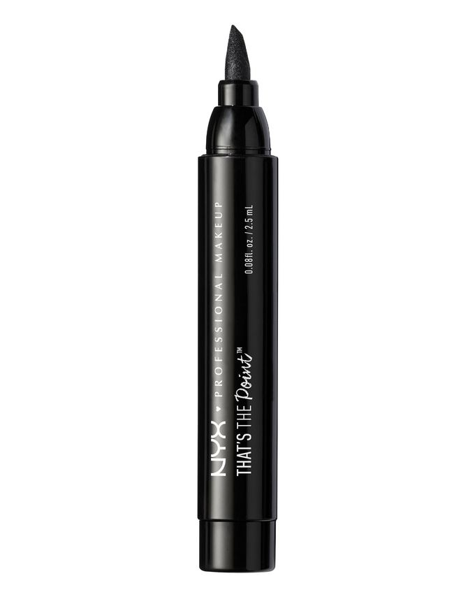 NYX Professional Makeup That's The Point Eyeliner - Super Edgy