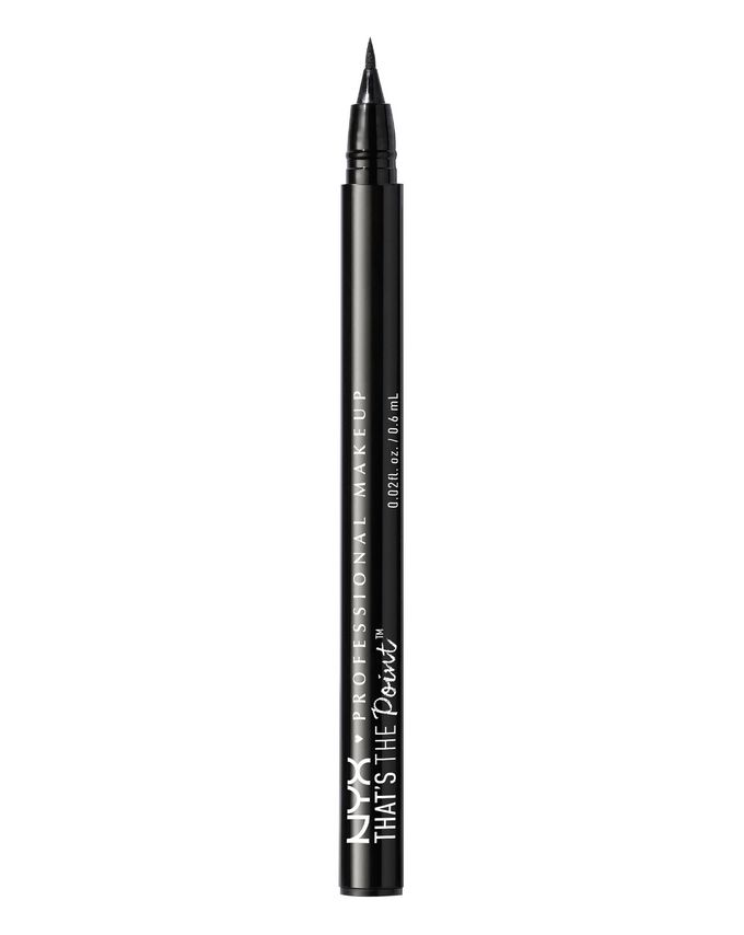 NYX Professional Makeup That's The Point Eyeliner - Hella Fine