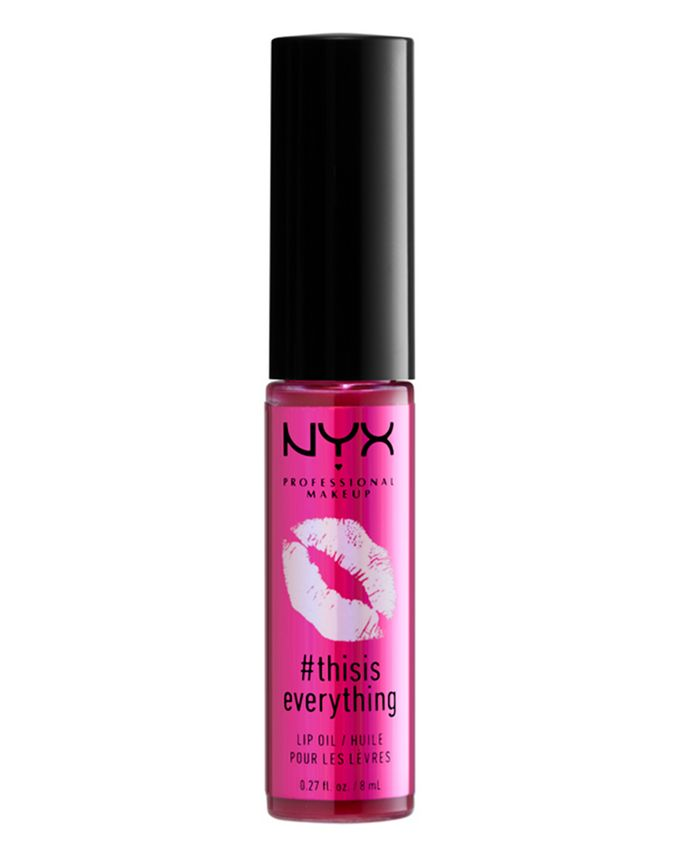 NYX Professional Makeup This is Everything Lip Oil