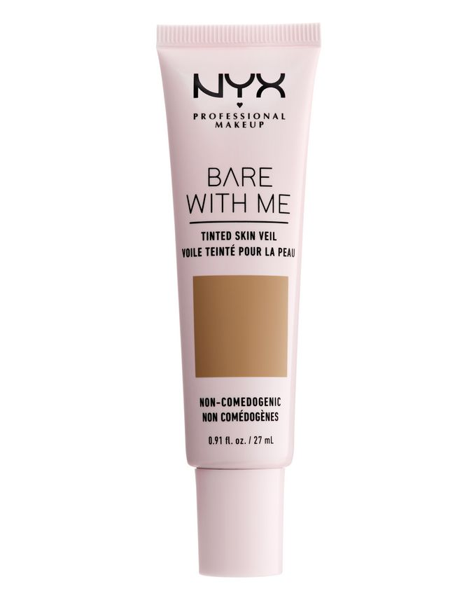 NYX Professional Makeup Bare With Me Tinted Skin Veil BB Cream