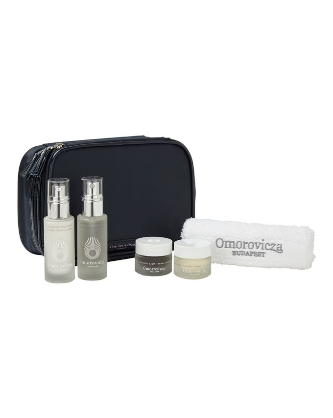 Omorovicza Essentials Kit