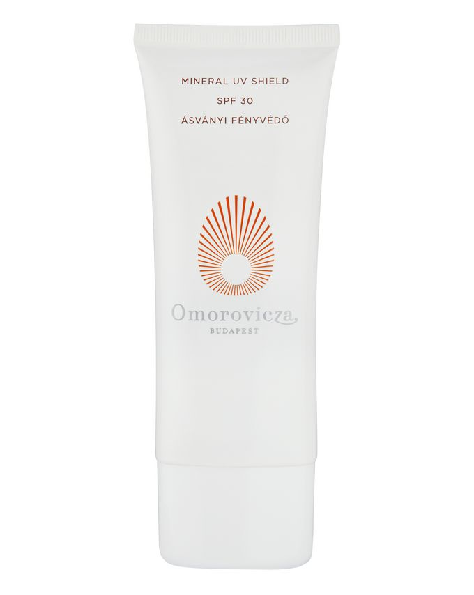 Omorovicza UV Mineral Shield SPF30