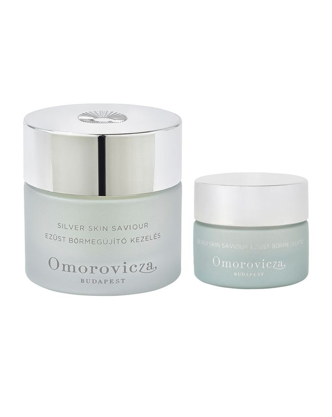 Omorovicza Silver Skin Saviour Home & Away Duo