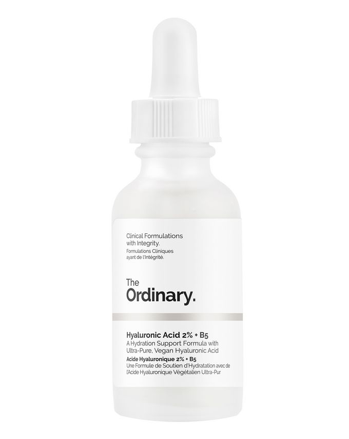 Hyaluronic Acid 2 Percents + B5 by The Ordinary
