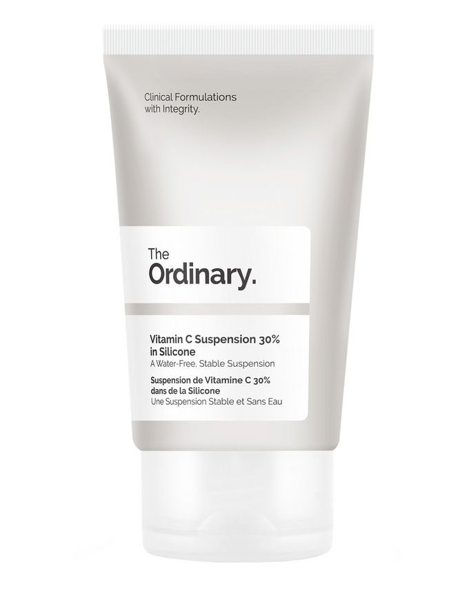 The Ordinary Vitamin C Suspension 30% in Silicone