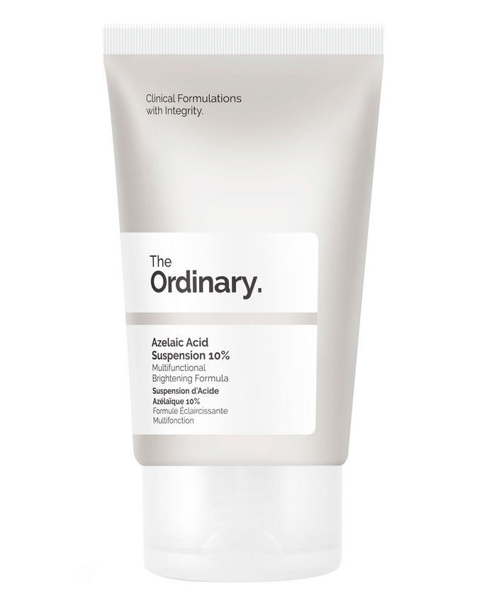 Azelaic Acid Suspension 10 Percents by The Ordinary
