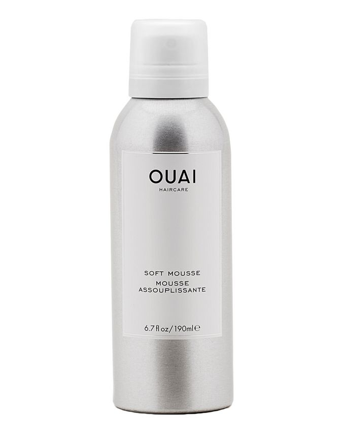 OUAI Haircare Soft Mousse