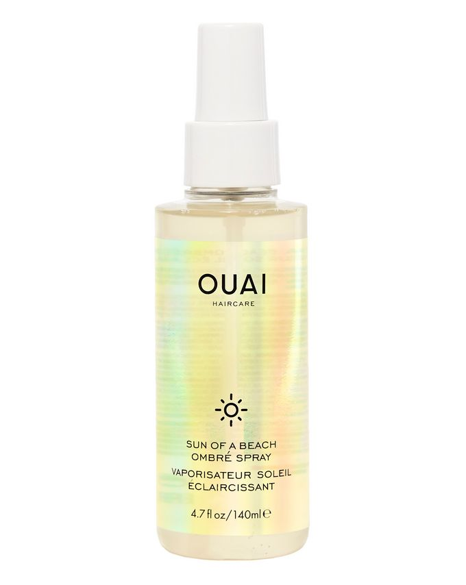 OUAI Haircare Sun Of A Beach Ombré Spray