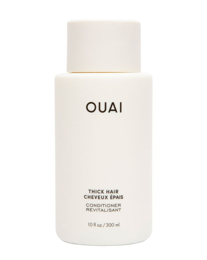 OUAI Haircare Thick Hair Conditioner