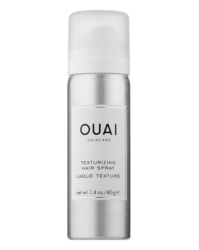 OUAI Haircare Texturizing Hair Spray