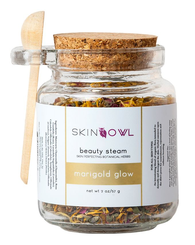 SkinOwl Beauty Steam