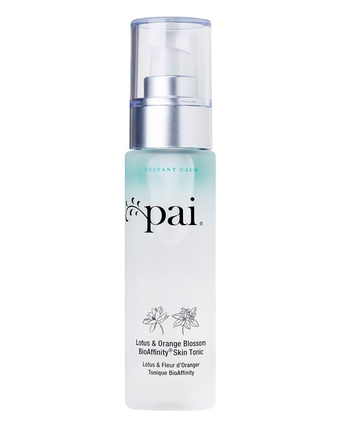 Pai Skincare Lotus & Orange Blossom BioAffinity Tonic