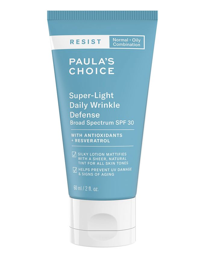 PAULA'S CHOICE Resist Anti-Aging Super-Light Moisturizer SPF 30