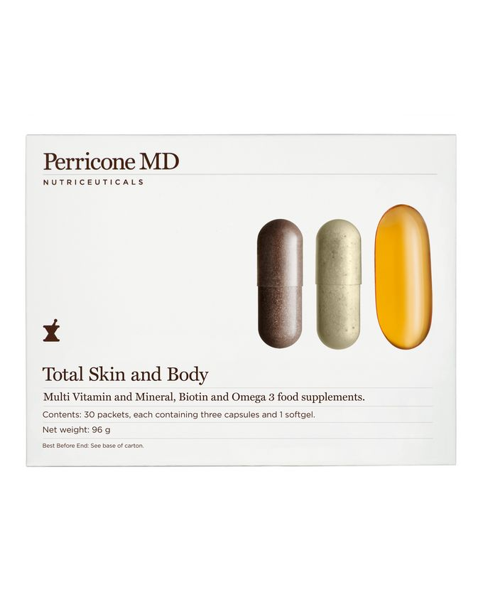 Perricone MD Total Skin & Body