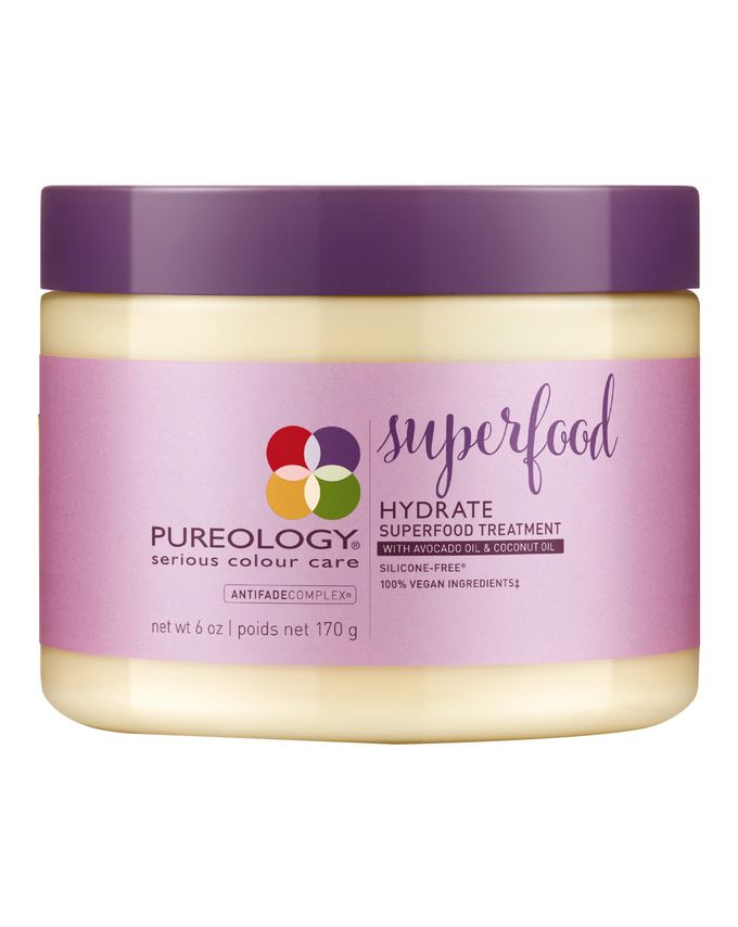Pureology Pure Hydrate Superfood Mask
