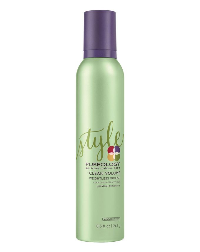 Pureology Clean Volume Mousse