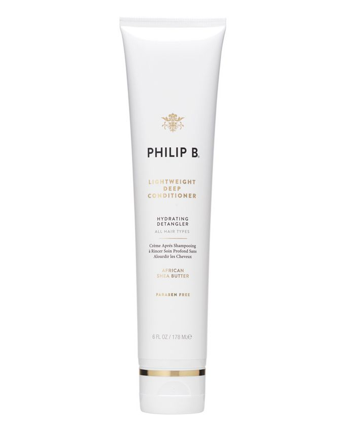 Philip B Light Weight Deep-Conditioning Creme Rinse