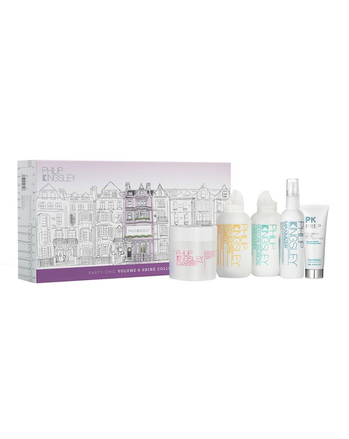 Philip Kingsley Volume and Shine Collection