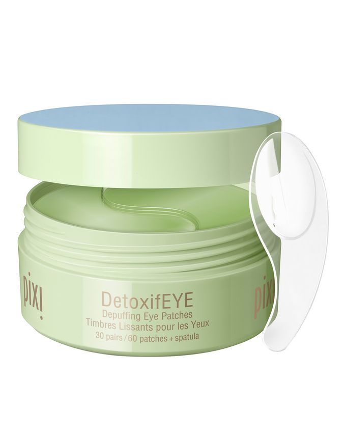 Pixi DetoxifEYE Depuffing Eye Patches