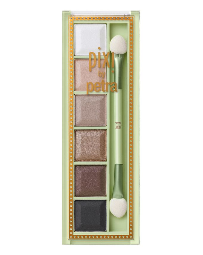 Pixi Mesmerizing Mineral Palette