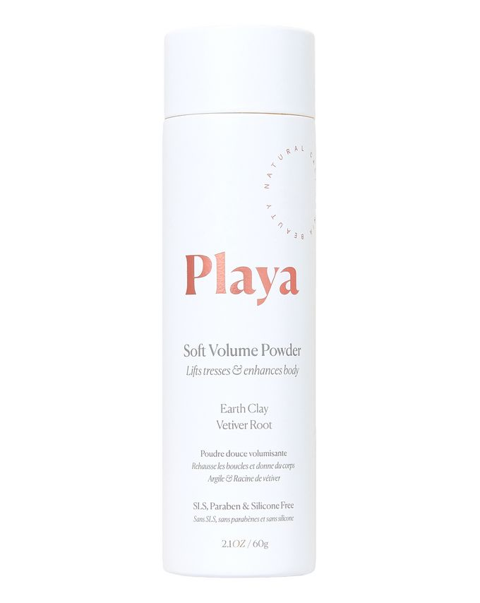 Playa Soft Volume Powder