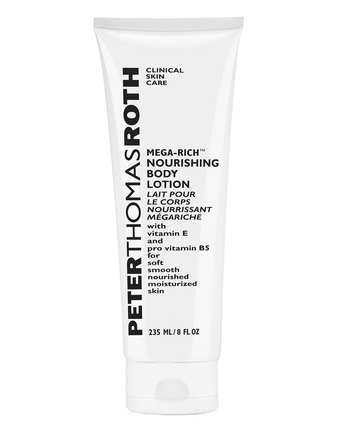 peter thomas roth body lotion